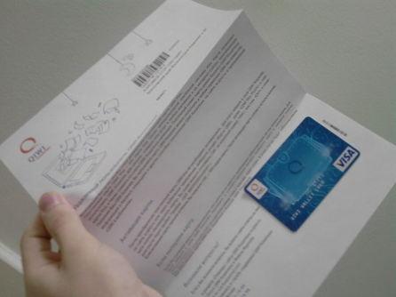 Картой Qiwi Visa Plastic можно расплачиваться в интернете или в любом магазине