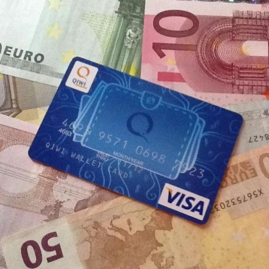 Интернет-заемщики отдают предпочтение системе QIWI