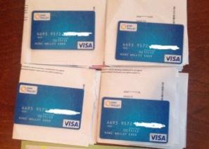 Как уберечь свою банковскую карту от мошенников?