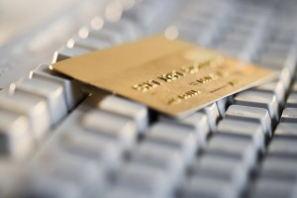 Правила при оплате в Интернете банковской картой