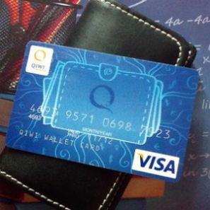 Visa Qiwi Кошелек пополнит ваш счет Skype