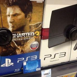 Как делать покупки в PlayStation Store картами QIWI?