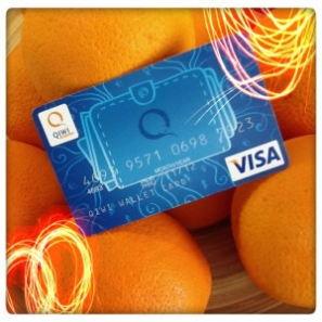 Как купить карту QIWI Visa Plastic (QVP) в Тольятти?