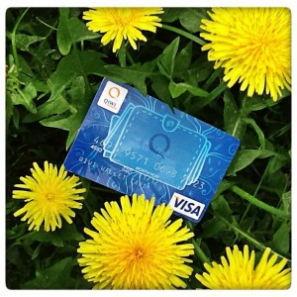 Всё лето вторая карта QIWI Visa Plastic выдаётся бесплатно!