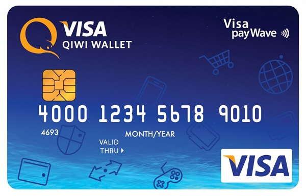 Что такое Visa payWave?