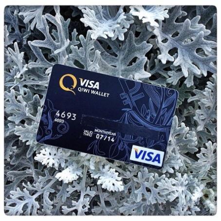 Краткий обзор электронного кошелька Visa QIWI Wallet
