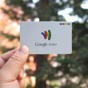 Пользователи Google Wallet могут заказать пластиковую карту Google Wallet Card
