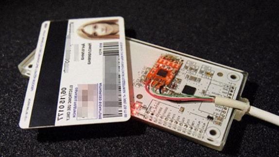 Как воруют деньги с бесконтактных карт RFID и NFC