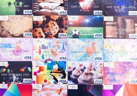 Как люди выбирают банковские карты