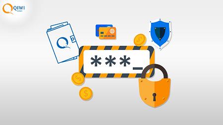 Безопасный пароль для QIWI Кошелька