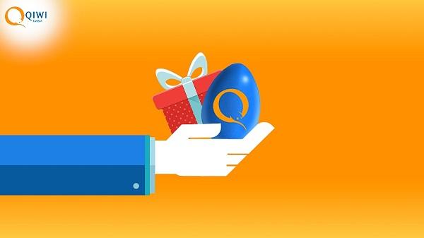 QIWI Gift - каталог скидок и подарков