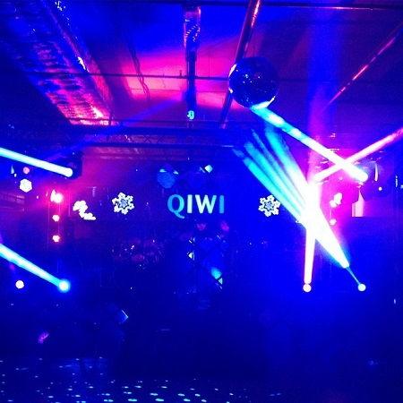 Акселерационная программа для стартапов в QIWI