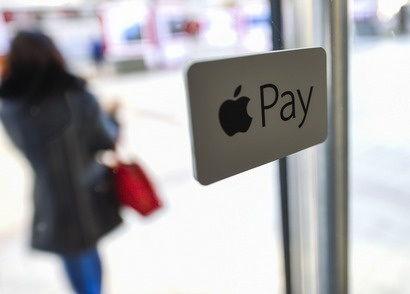 На российских гаджетах заработала система Apple Pay