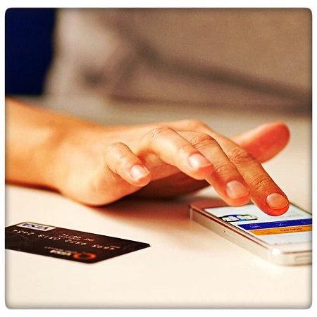 Как пополнить WebMoney через Apple Pay
