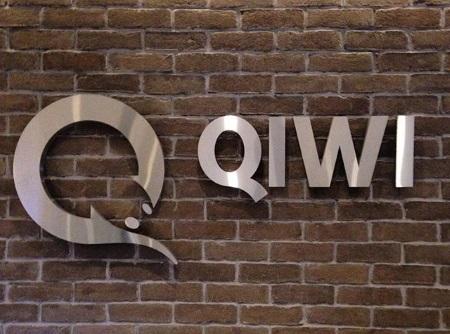 Фирменный стиль сервиса QIWI
