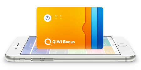 Что такое QIWI Bonus?