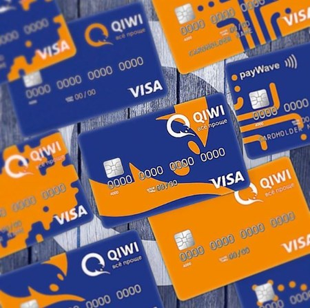 Как с QIWI отправить деньги на банковскую карту