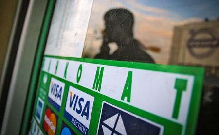 Кража денег с карты Сбербанка