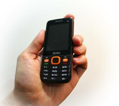 USSD и SMS команды для кошелька QIWI