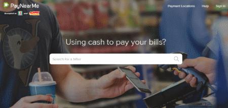 PayNearMe — американский аналог QIWI