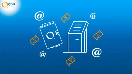 Как привязать электронную почту в QIWI?
