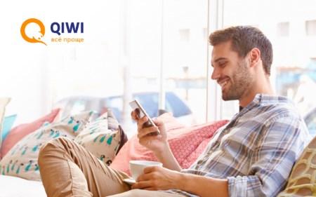 Удобные банковские переводы вместе с QIWI