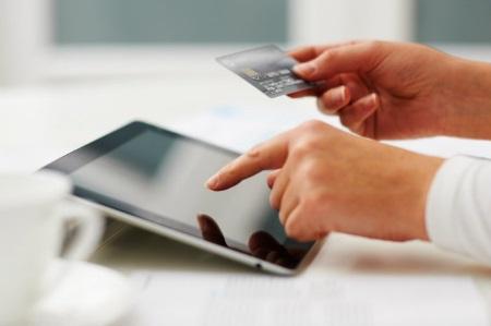 Оплата банковской картой после изменений в №54-ФЗ