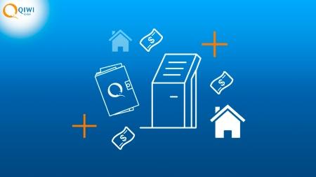 QIWI - удобная и надежная платежная система