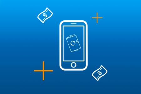 SMS-подтверждение операций в QIWI