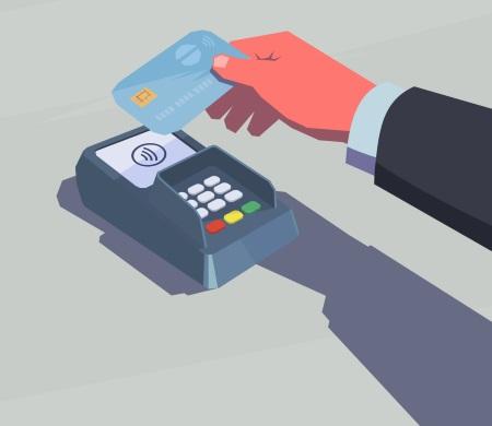 7 мифов о бесконтактных платежах payWave