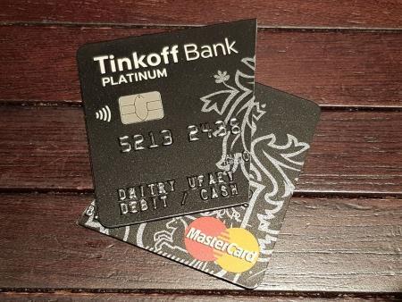 Как я решил завести карту Тинькофф Банка