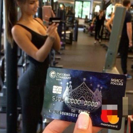 Польза банковских карт