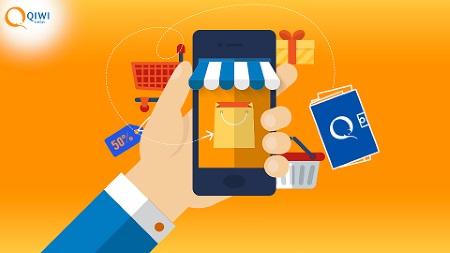 Как привязать QIWI к PayPal?