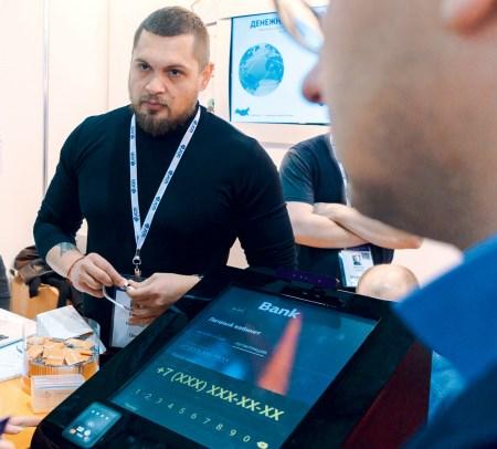 Новое поколение платежных терминалов QIWI