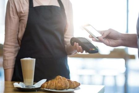 Оплата с WebMoney в ресторанах