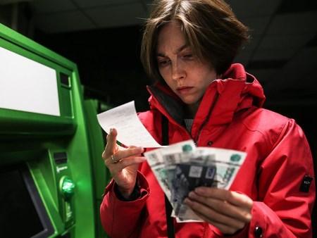 Как воруют деньги с карт