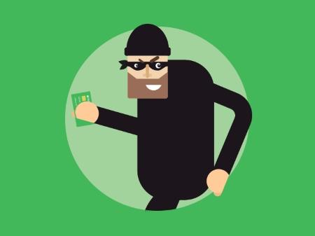 Как мошенники воруют деньги через соцсети