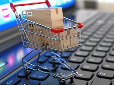 Покупки товаров в интернет-магазинах