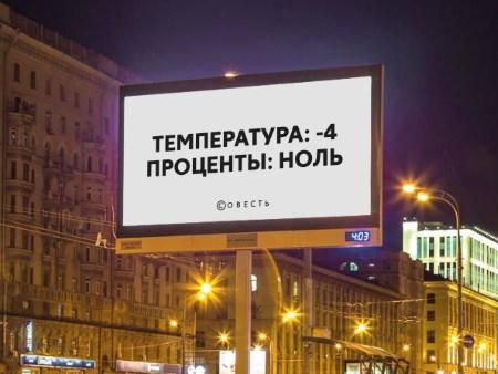 """Рекомендация карты """"Совесть"""""""