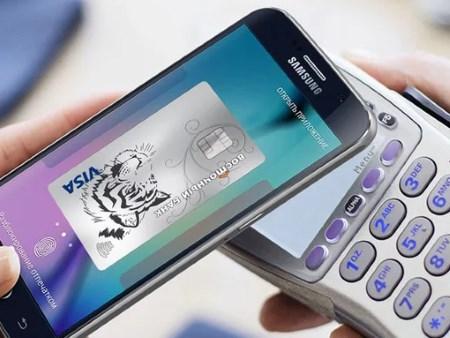 Как оплатить смартфоном?