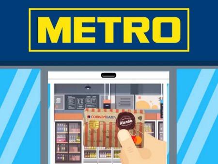 Metro Cash&Carry - новый партнер карты «Халва»
