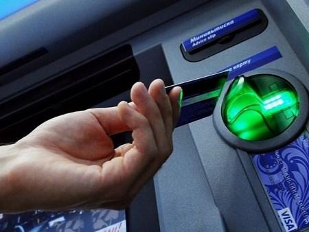 Что делать если банкомат не отдает карту