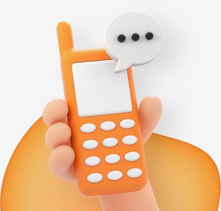 SMS-оповещения в QIWI Кошельке