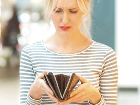 Что делать при утере кредитки?