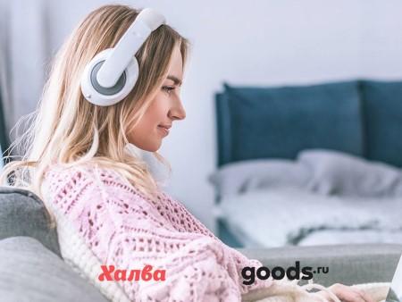 Оплатите покупку «Халвой» в Goods