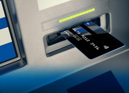 Если банкомат не отдает карту