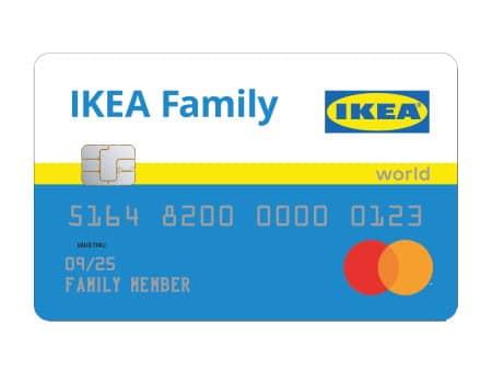 Как покупать в ИКЕА в рассрочку?