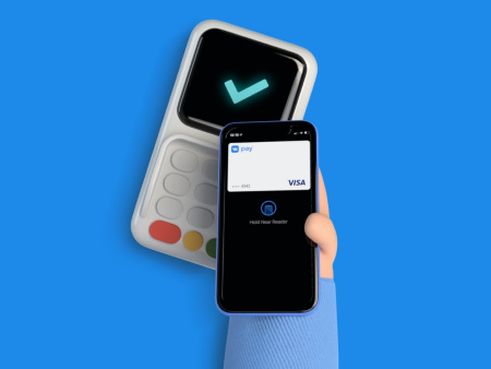 Платежи и переводы в VK Pay