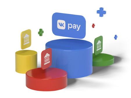 ВТБ  запустит рассрочку через VK Pay
