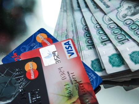 Кэшаут или как снять деньги с карты на кассе